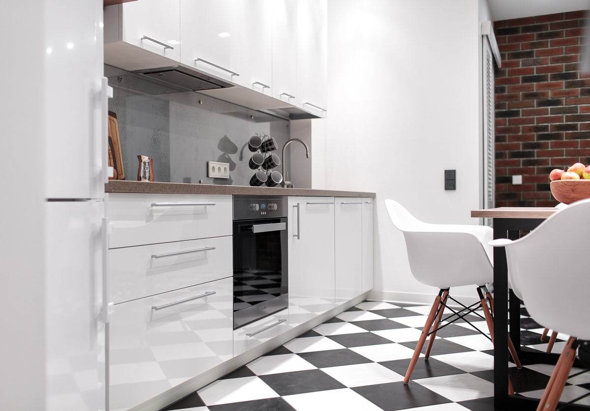 55 полезных советов по ремонту - рекомендации по обустройству кухни от архитектурного бюро HCProject в Москве